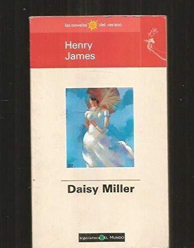 9788481300789: Daisy Miller