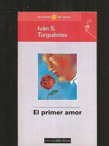 9788481300895: Primer amor