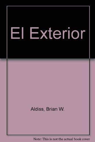 9788481301021: El Exterior