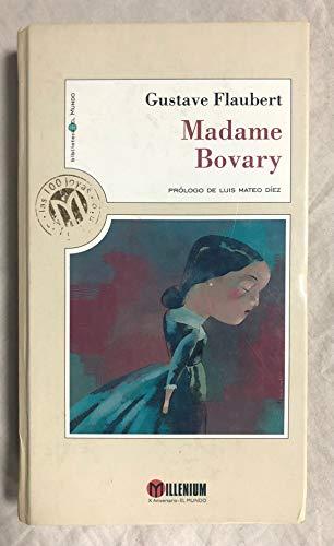 9788481301144: Madame Bovary
