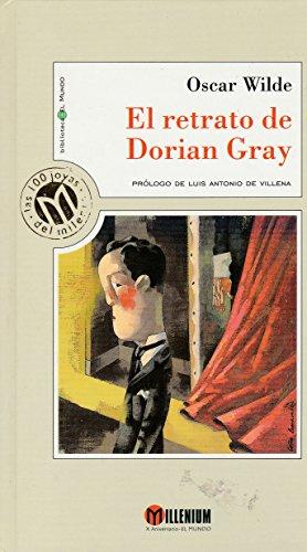 9788481301151: El retrato de Dorian Gray (Millennium, Las 100 Joyas Del Milenio, 10)