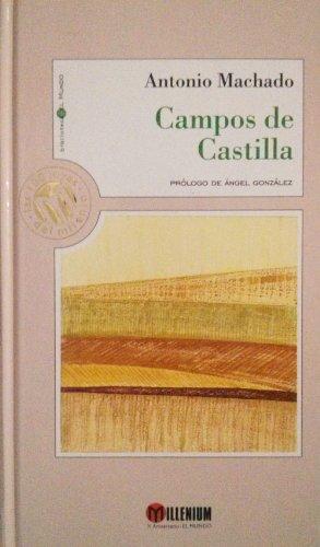 9788481301175: Campos de Castilla