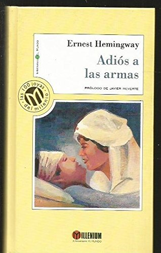 9788481301205: Adios a Las Armas / a Farewell to Arms (Spanish Edition)