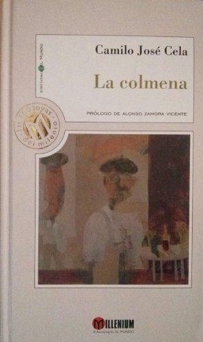 9788481301243: La Colmena (Colección Millenium)