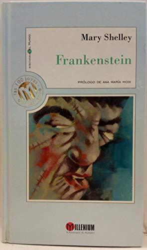 9788481301328: Frankenstein