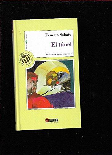 9788481301335: EL TUNEL