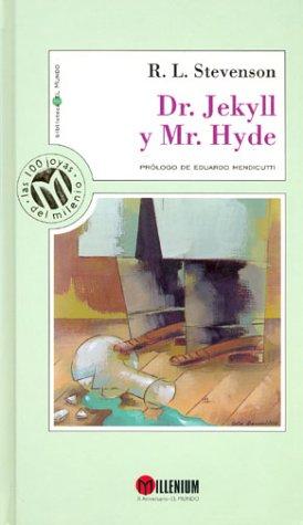 9788481301342: El Dr. Jekyll y Mr. Hyde (Spanish Edition)