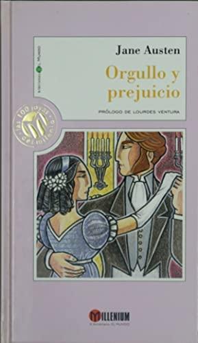 Orgullo y perjuicio: Austen, Jane