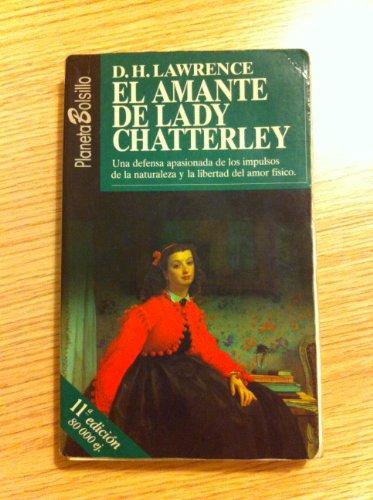 9788481301489: El Amante de Lady Chaterly
