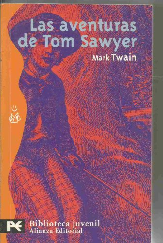 9788481301496: Las aventuras de Tom Sawyer