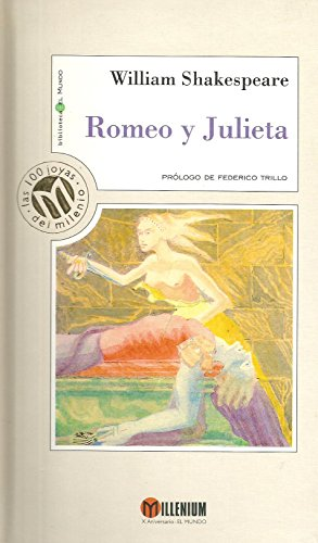 9788481301519: Romeo y Julieta
