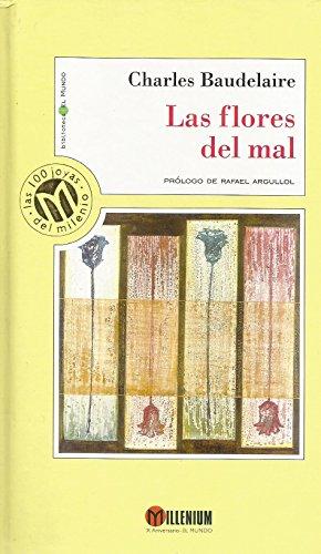 9788481301526: Las Flores del Mal