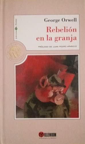 9788481301656: Rebelión en la Granja