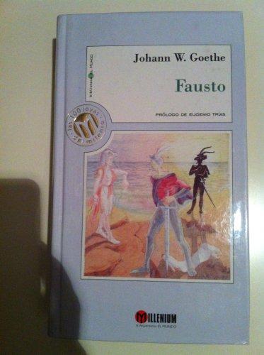 9788481301670: Fausto