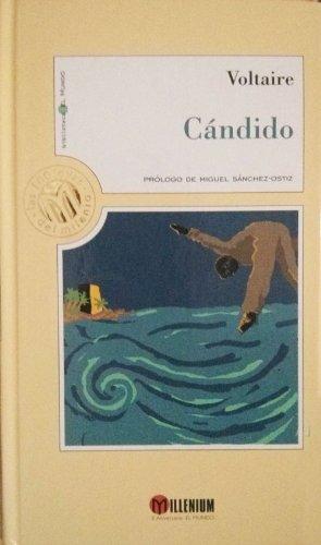 9788481301731: CANDIDO