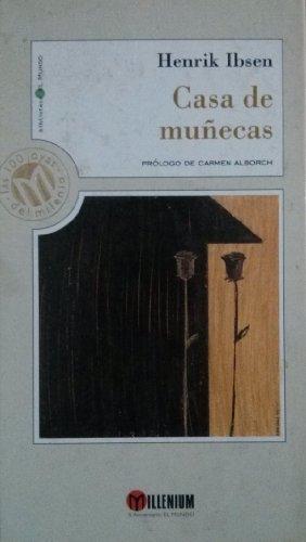 9788481301748: Casa de muñecas