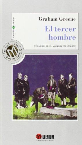 9788481301762: El Tercer Hombre (Spanish Edition)