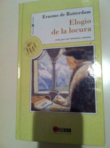 9788481301779: Elogio De La Locura