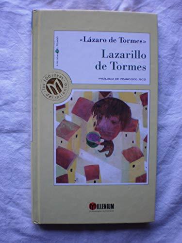 LAZARILLO DE TORMES: Lazaro De Tormes