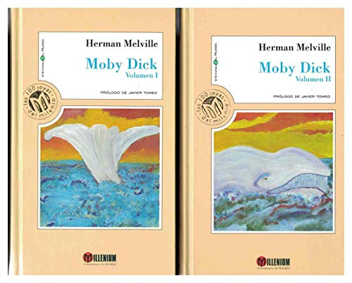 Moby Dick I: Herman Melville