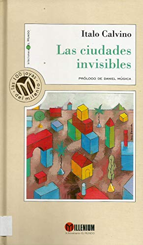 9788481302028: Las ciudades invisibles