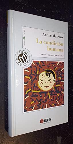9788481302035: Los Premios Goncourt de novela VII:: La condición humana; Weekend en Zuydcoote ; El estado salvaje ; La adoración ; Olvidar Palermo ; Los frutos del invierno