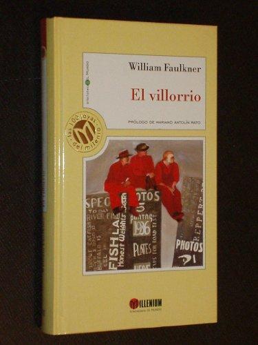 9788481302103: El villorio