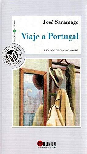9788481302196: Viaje a Portugal