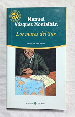 9788481302578: Los Mares del Sur (Las 100 Mejores Novelas en Castellano del Siglo XIX)