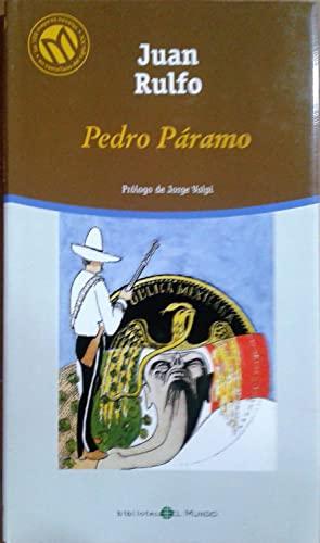9788481302653: Pedro Páramo