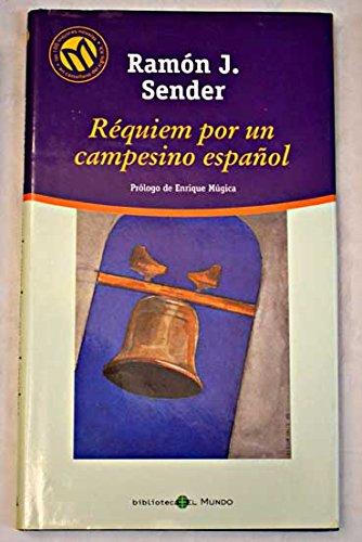 9788481302806: Réquiem por un Campesino Español