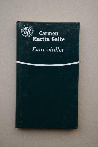 9788481303216: Entre Visillos (Las Mejores Novelas en Castellano del Siglo XX)