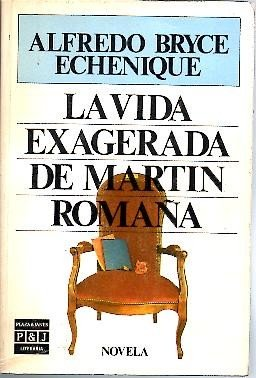 9788481303728: La Vida Exagerada De Martin Romaña 1 Y 2