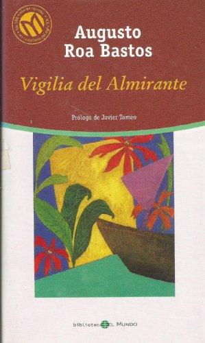 9788481303964: Vigilia Del Almirante