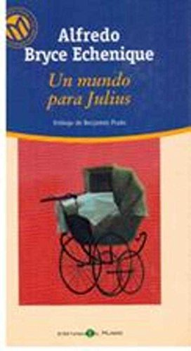 9788481303988: Un mundo para Julius
