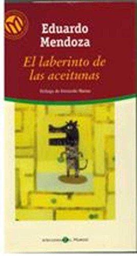 9788481304053: EL LABERINTO DE LAS ACEITUNAS