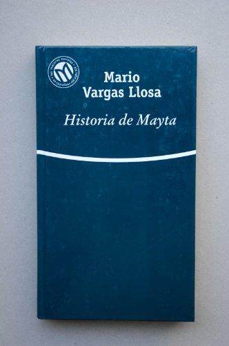 9788481304077: Historia de mayta
