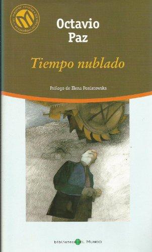 9788481304343: Tiempo Nublado