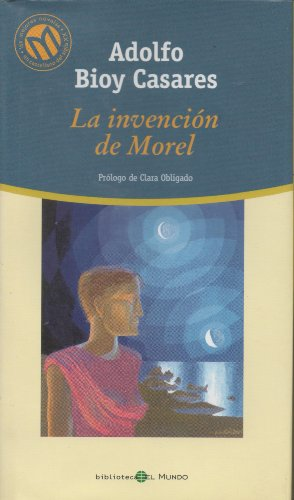 9788481304367: La Invencion De Morel