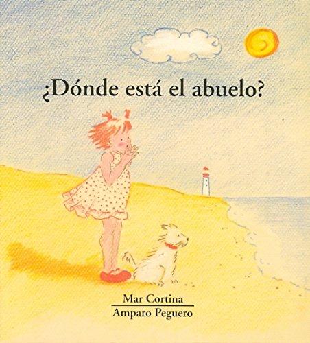 9788481313574: Donde esta el abuelo? / Where's Grandpa? (El Tricicle) (Spanish Edition)