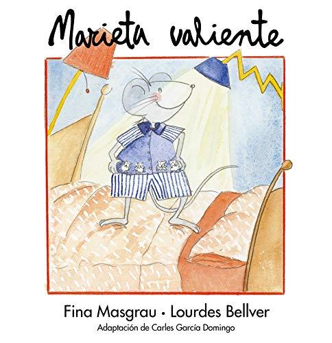 9788481313659: Marieta valiente / Marieta brave (Spanish Edition)