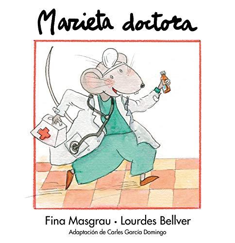 9788481315400: Marieta doctora (La Rata Marieta)