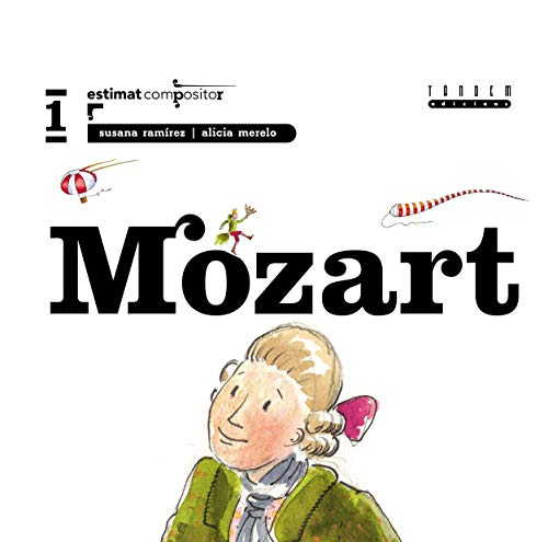 9788481316261: Mozart (Estimat compositor)