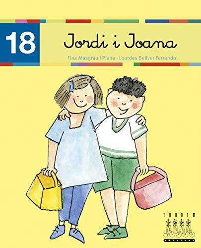 9788481316612: Jordi i Joana (Per anar llegint xino-xano) - 9788481316612