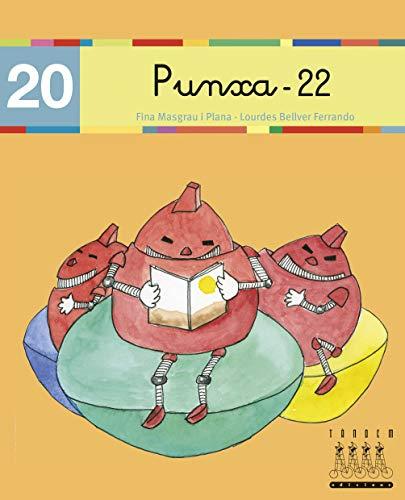 9788481316636: Punxa-22 (Per anar llegint xino-xano) - 9788481316636