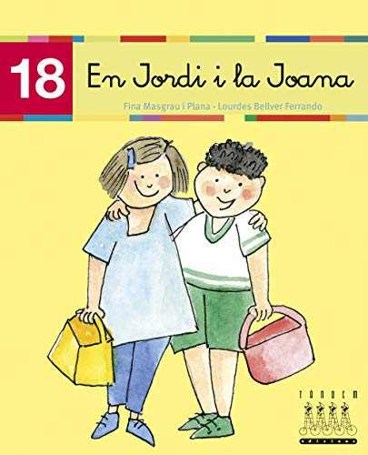 9788481316933: En Jordi i la Joana