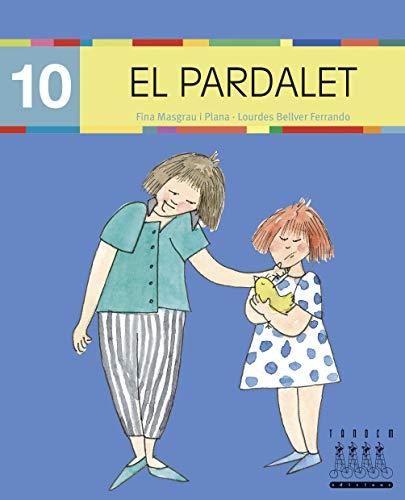 9788481317268: El pardalet (majúscula)