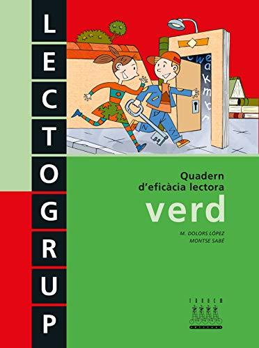 9788481318692: Lectogrup Verd (Lectogrups) - 9788481318692