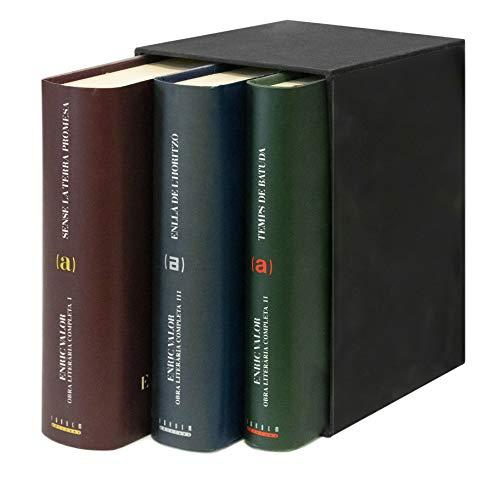 9788481319187: Trilogia Cicle de Cassana: 3 (O.L.C. D'ENRIC VALOR)