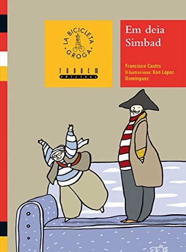Me llamaba Simbad (Paperback): Francisco Castro